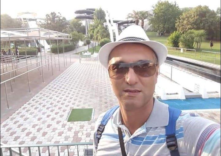 Stefano Fogato
