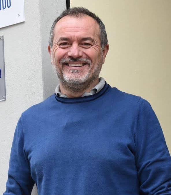 Enrico Borgondo