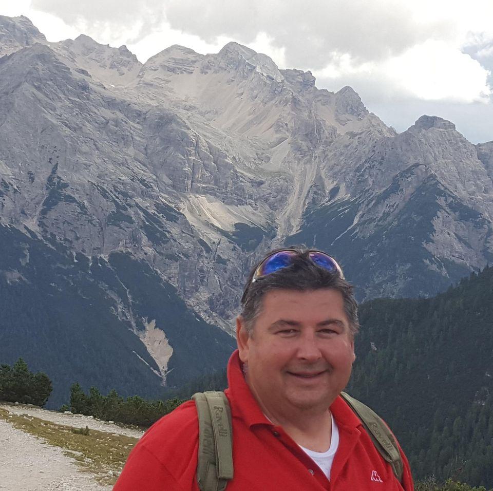 Paolo Corsi