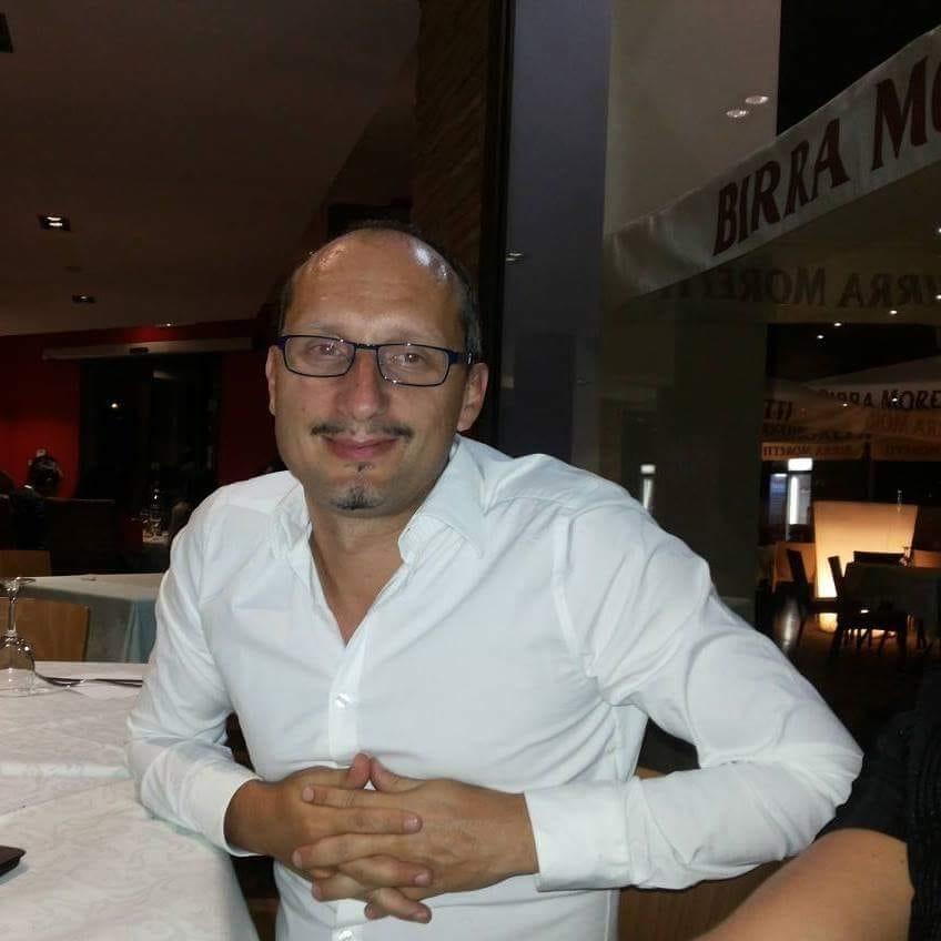 Paolo Frattaioli