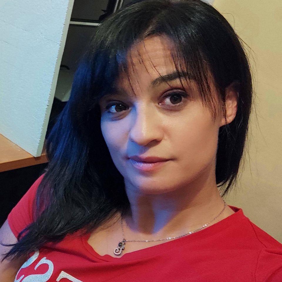 Laura Castaldi