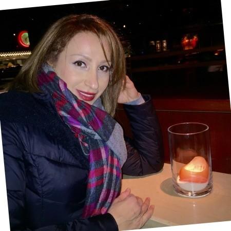 Allie Shamsaei