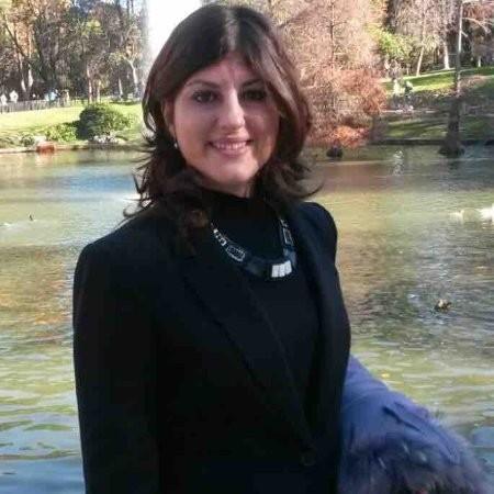 Enrica Del Gaudio