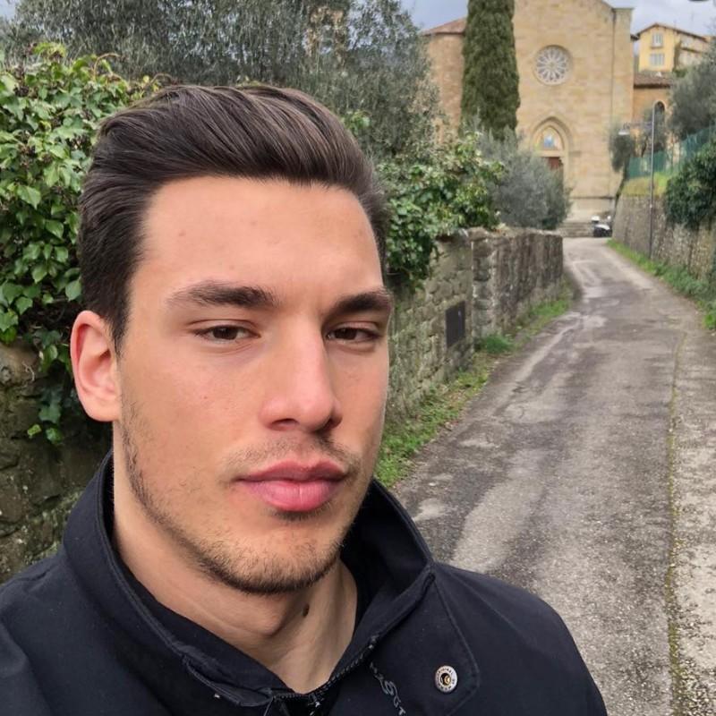 Daniele Rusconi