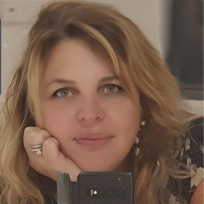 Giordana Sarah Di Castro