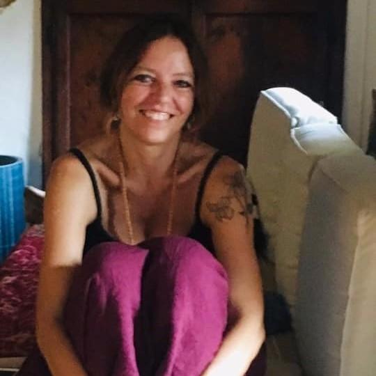 Brenda Bimbi