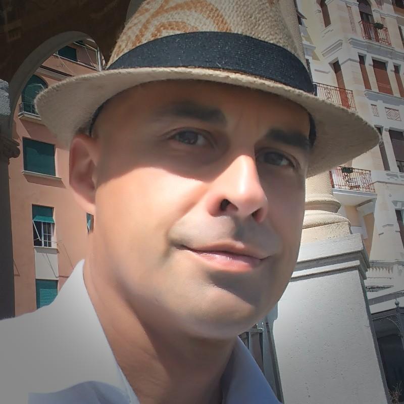 Alberto Magrin
