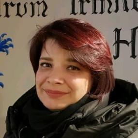 Luisa Patriarca