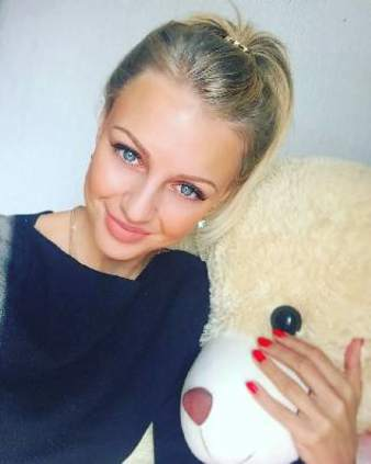 Aleksandrulya Sweet