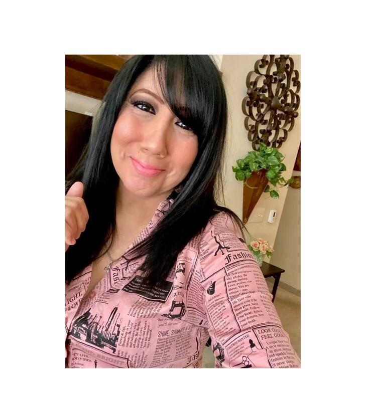 Ellen Hernandez