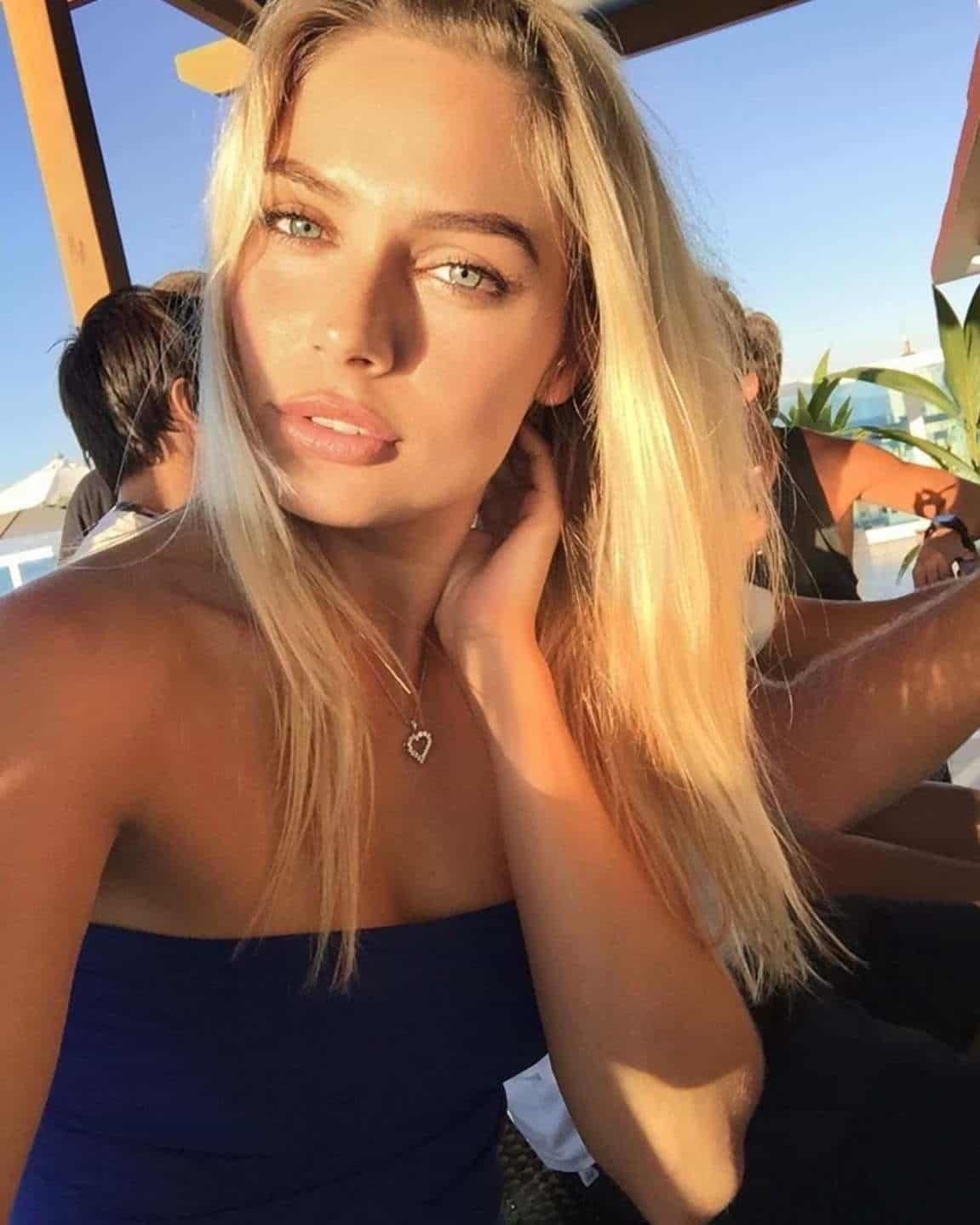 Zhanna Sweetheart