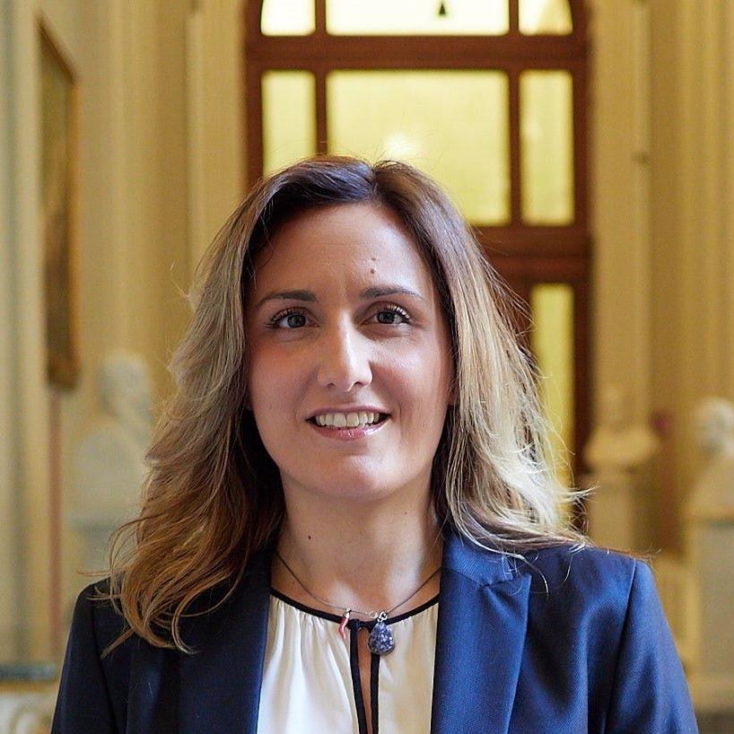 Francesca Bonomo