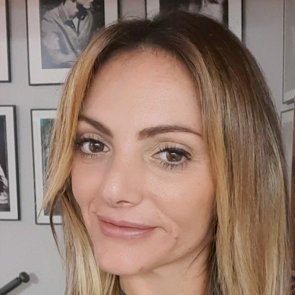 Cristina Galli