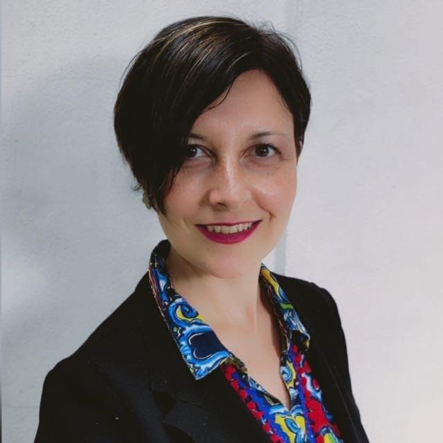 Pamela Fratarcangeli