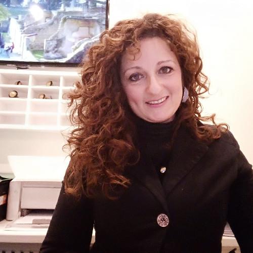 Patrizia Napolitano