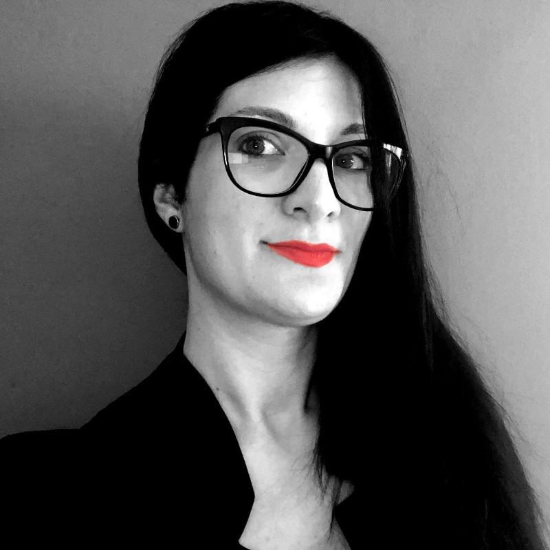 Stefania Giachino
