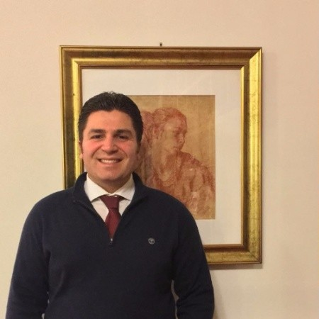Avv. Alessandro Corporente