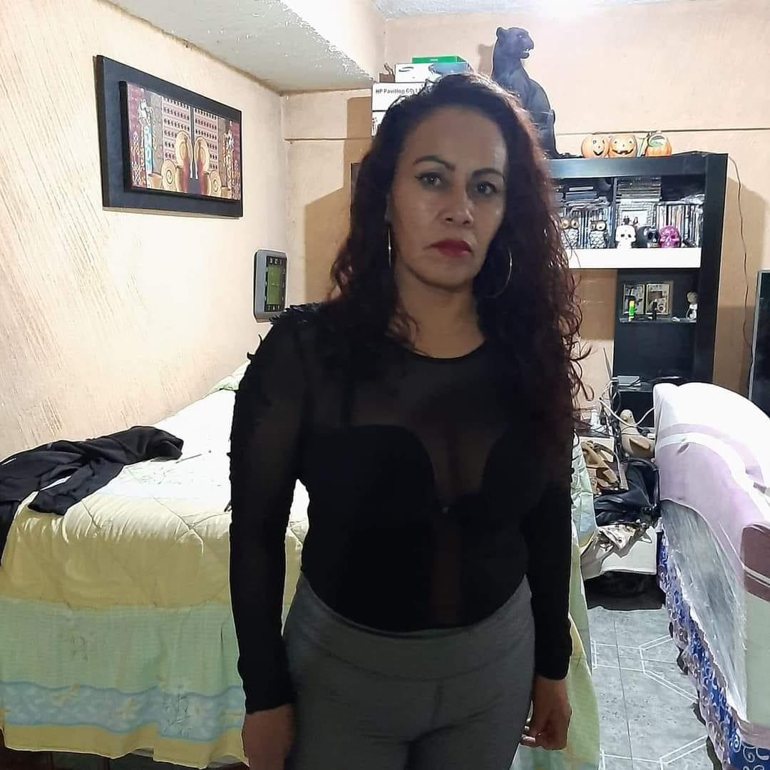 Olivivia Sanchez