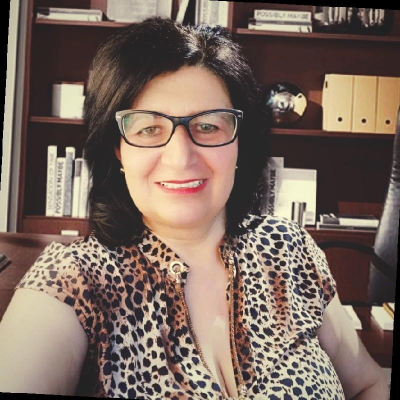 Gaia Vimercati Dimova