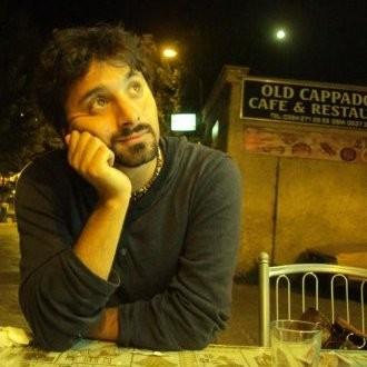 Fabio Salamida