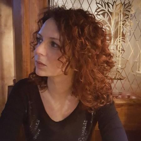 Elena Mandolini