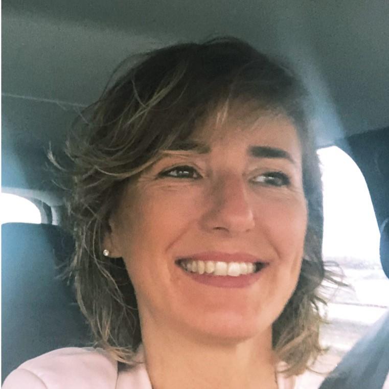 Pamela Melato