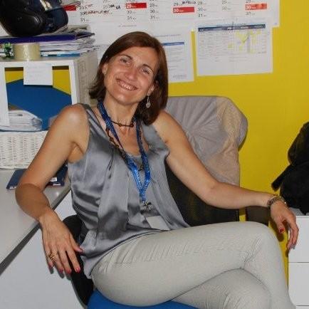 Monica Bignami