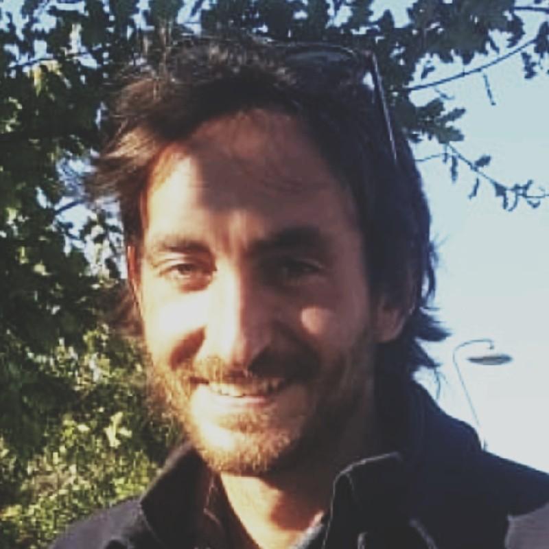 Andrea Vittone