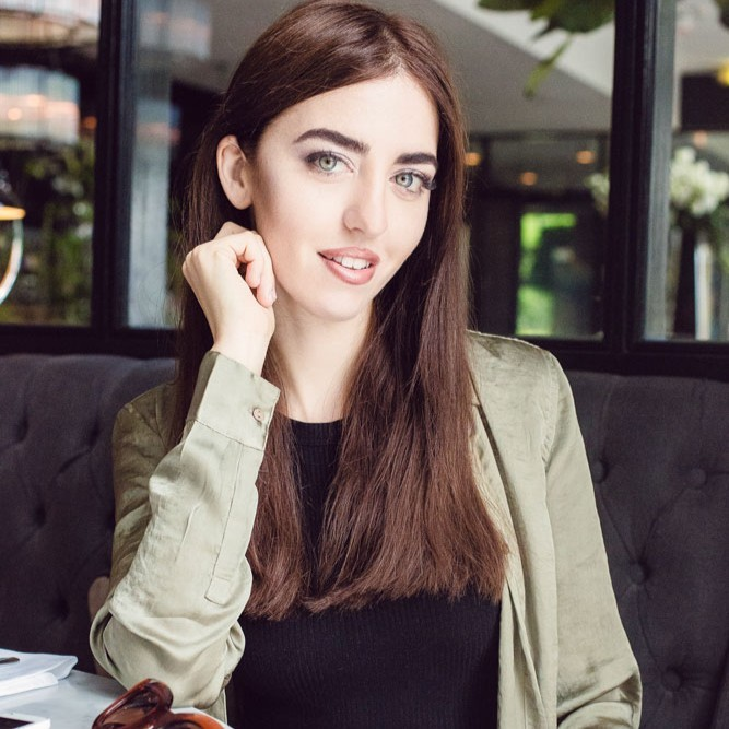 Samantha De Reviziis
