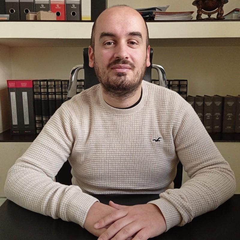 Claudio Lauretti