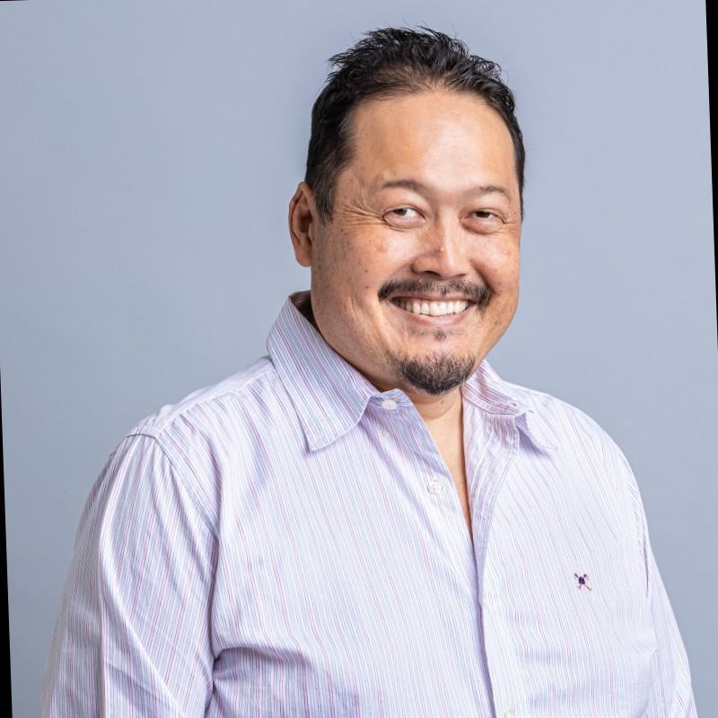 Fernando Tsukumo