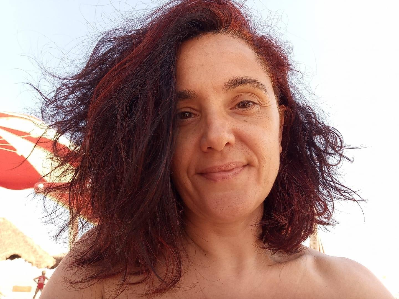 Mariangela Melatti