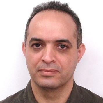 Ahmed Dehbi