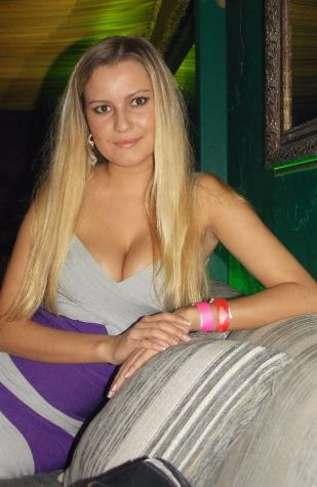 Girl Ekaterinulka