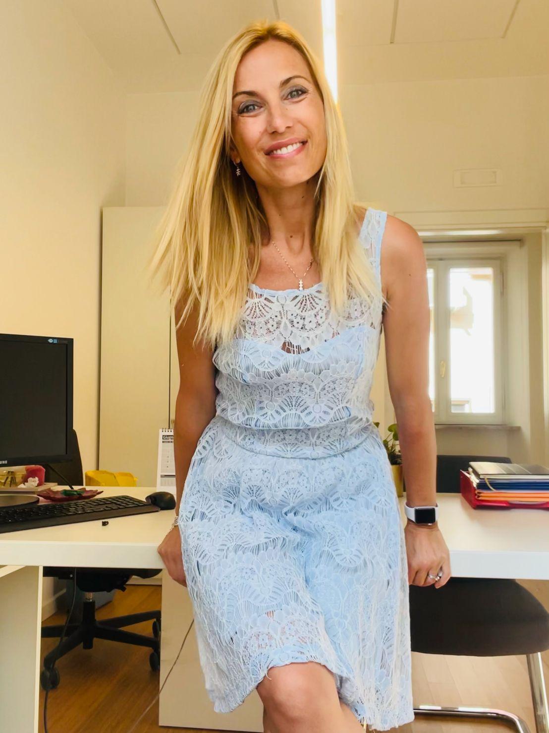 Lisa Cipolloni