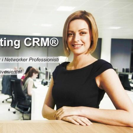 Network Marketing CRM