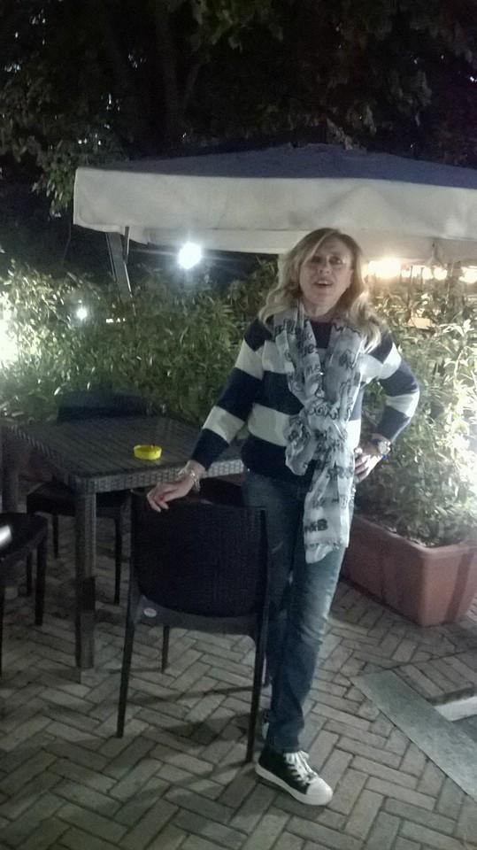 Patrizia Pallotti