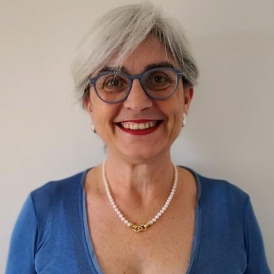 Antonietta Alba