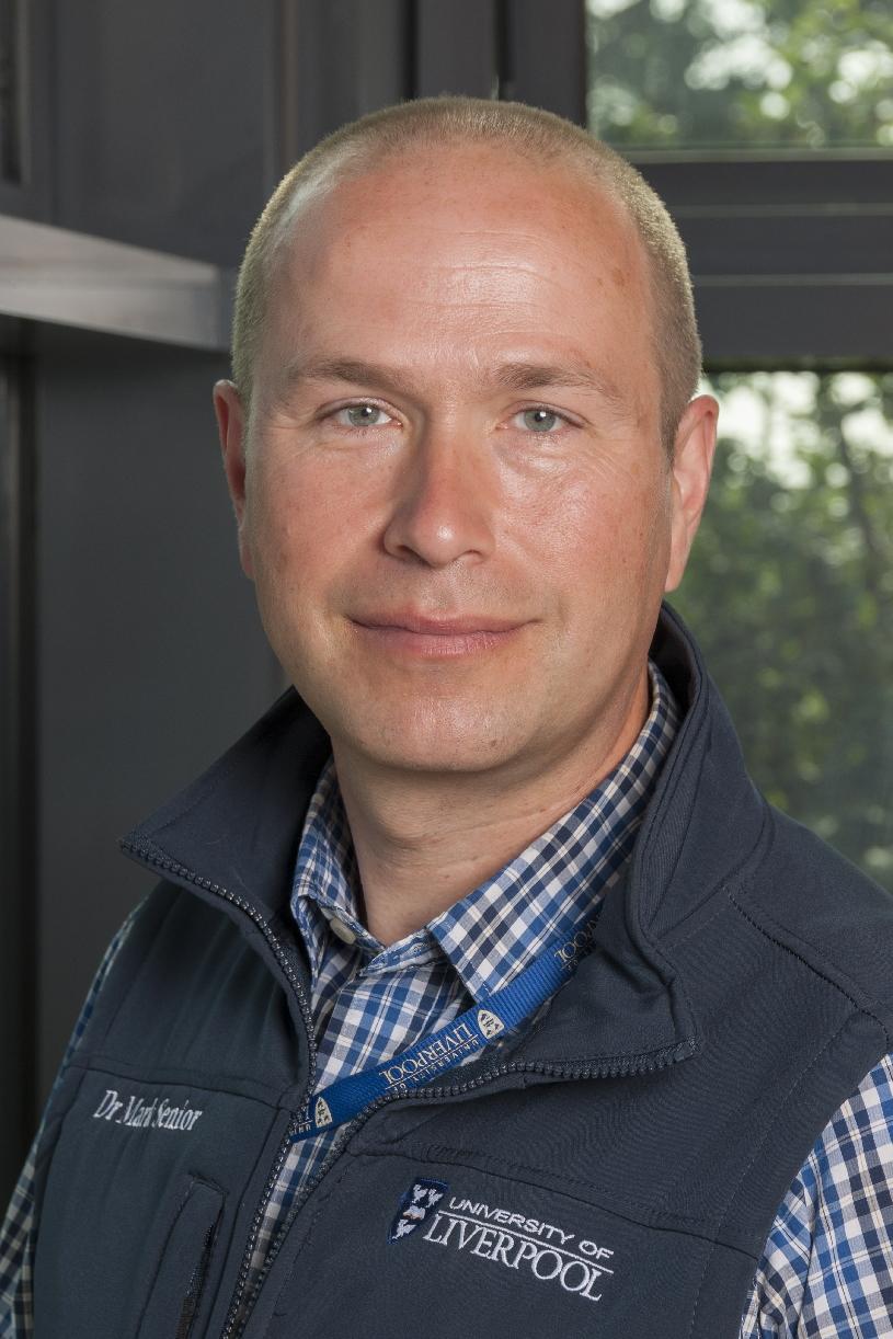 Mark Senior