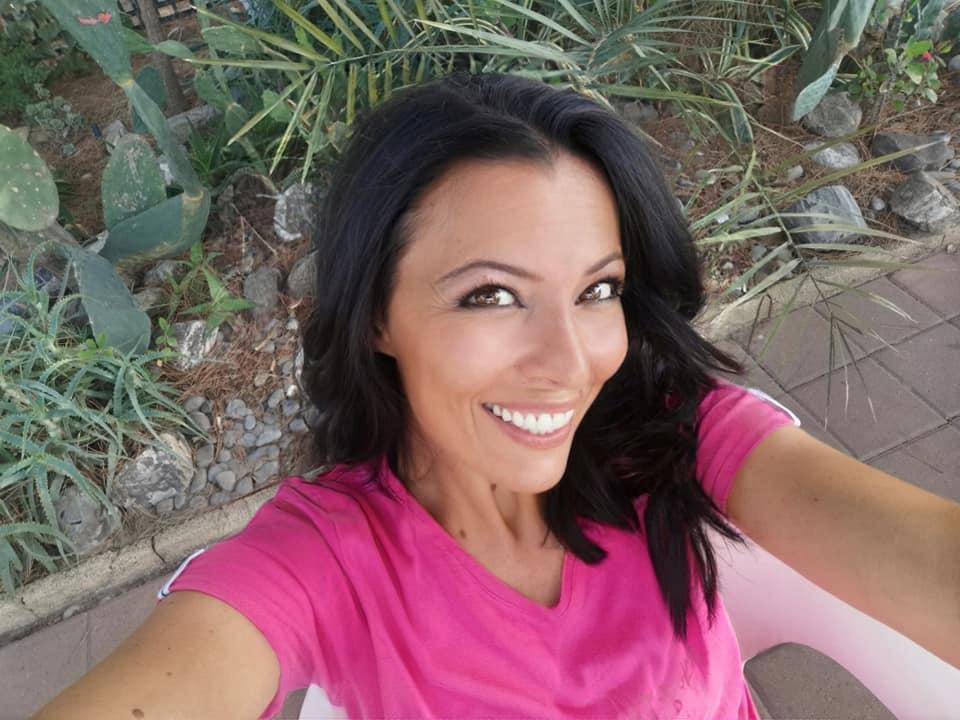 Angela Aino