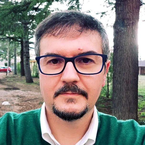 Edoardo Fiorucci