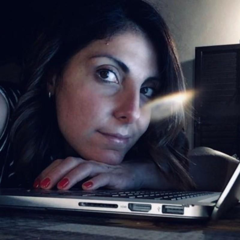 Natalia Martone
