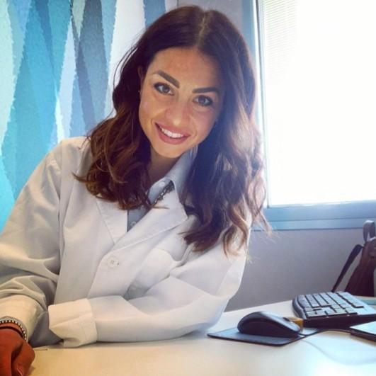 Maria Vittoria Conti