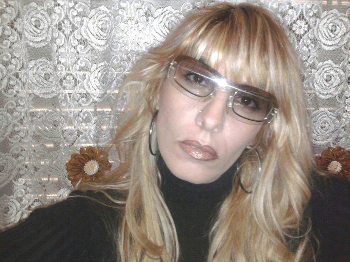Elodea Estrella Alessandra