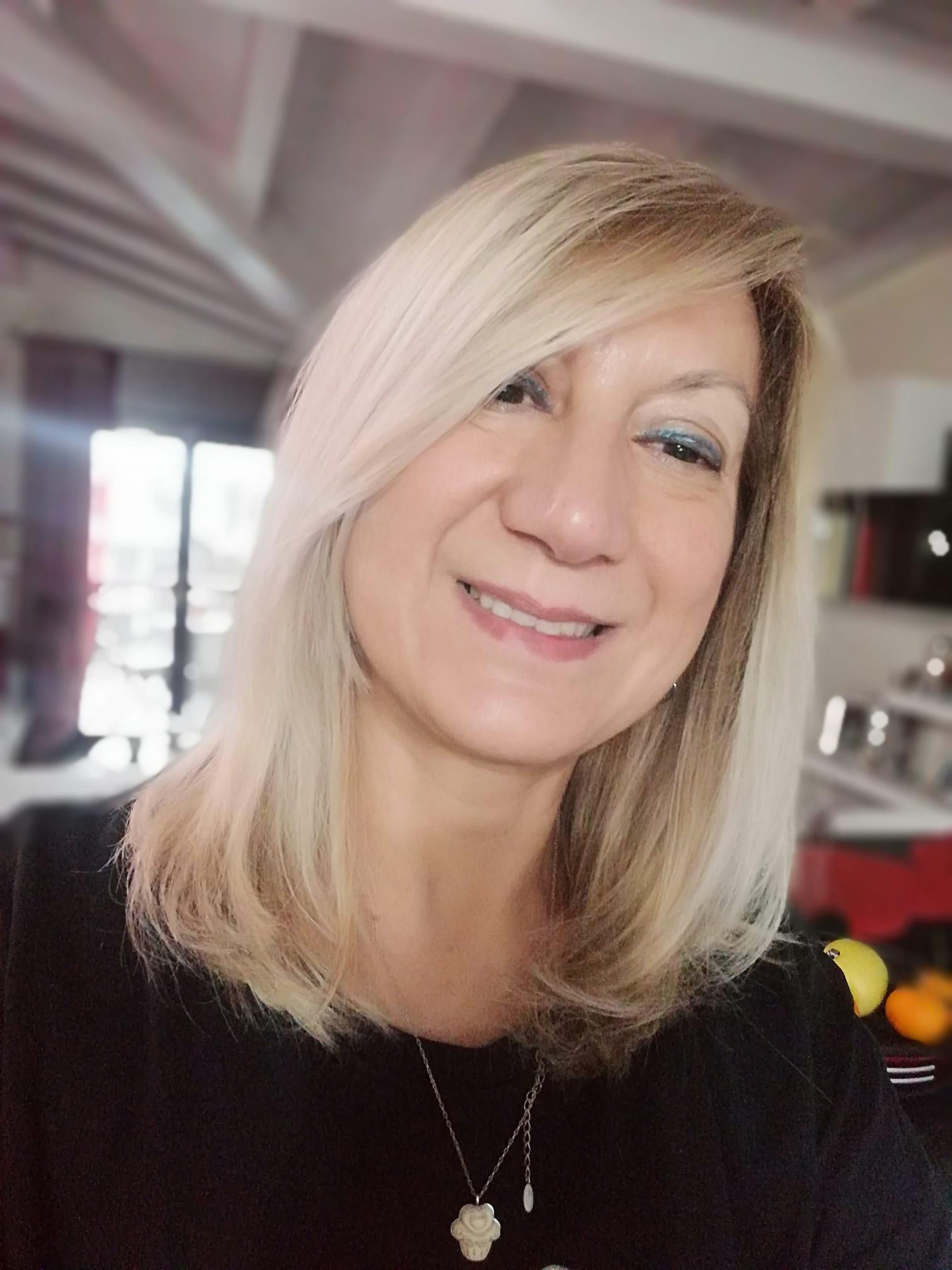 Francesca Nicolò