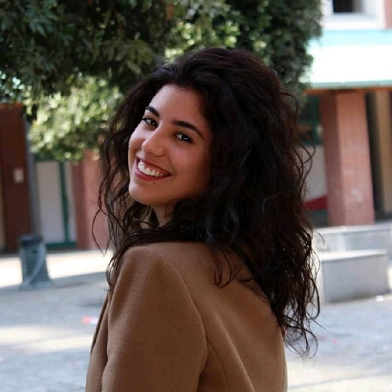 Cristina Tonola