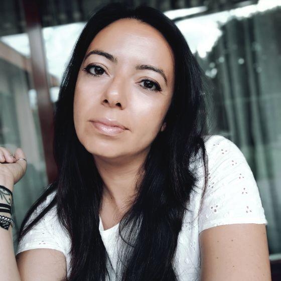 Sabrina Carrozza