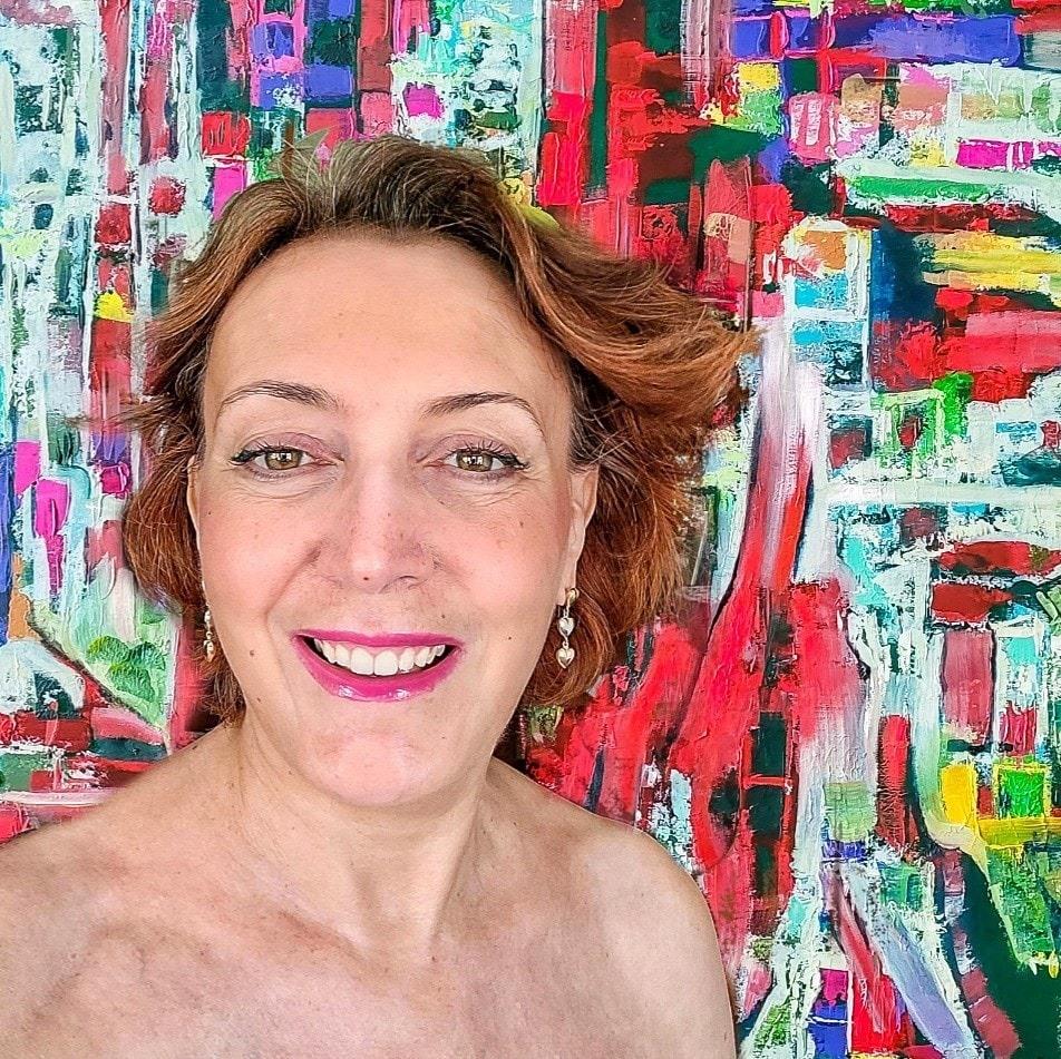 Ornella Laura Perosino