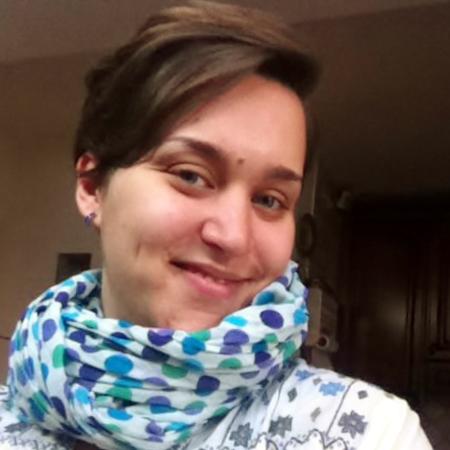 Anastasia Zuccarello