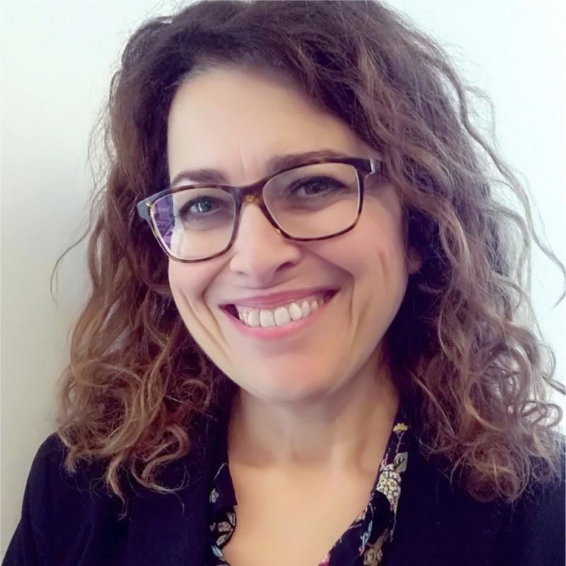 Simona Rivelli